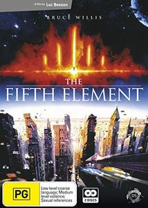 Fifth Element the