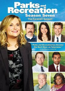 Parks & Recreation: Season Seven - Farewell Season