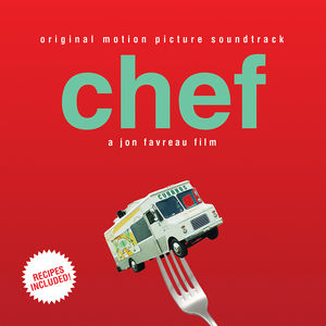 Chef (Original Soundtrack)