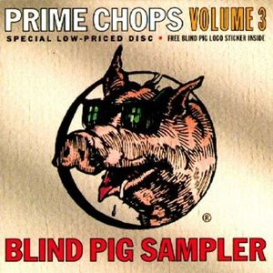 Blind Pig Sampler 3 /  Various