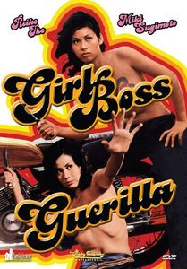The Girl Boss Guerilla