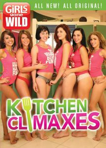 Girls Gone Wild: Kitchen Climaxes