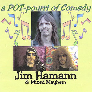 Pot-Pourri of Comedy