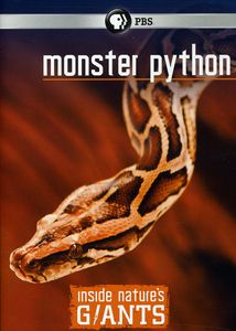 Inside Nature's Giants: Monster Python