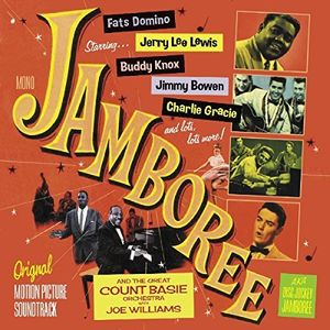 Jamboree: Aka Disc Jockey Jamboree (Original Soundtrack) [Import]