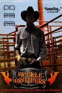 Buckle Brothers [Documentary]