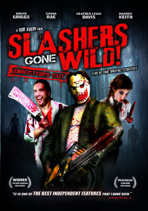 Slashers Gone Wild