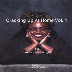 Cracking Up at Home 1