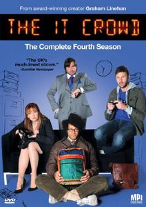 The IT Crowd: Fourth Season