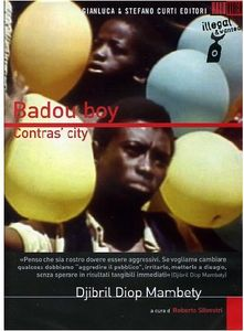 Badou Boy [Import]