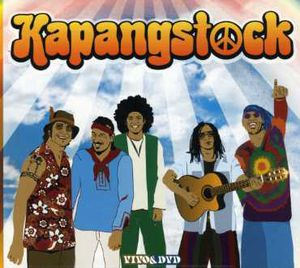 Kapangstock [Import]