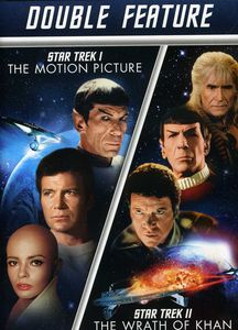 Star Trek I: The Motion Picture/ Star Trek II: The Wrath Of Khan