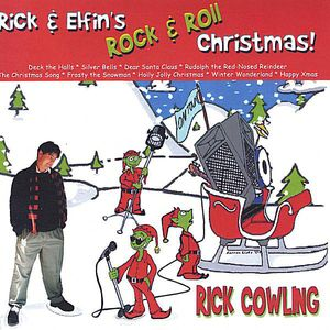 Rick & Elfin's Rock & Roll Christmas