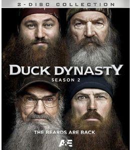 Duck Dynasty: Season 2