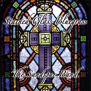 Stained Glass Bluegrass