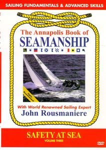 Annapolis Book of Seamanship: Safety at Sea