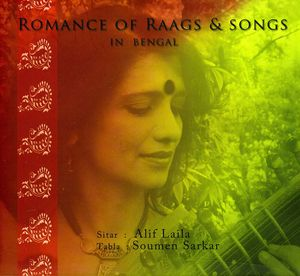 Romance of Raags & Songs in Bengal