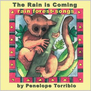 Rain Is Coming a Rainforest Musical