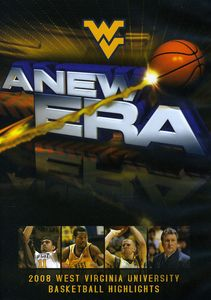 West Virginia 2007-2008 Basketball Highlights