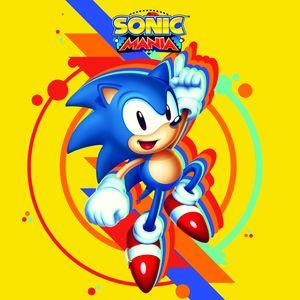 Sonic Mania /  O.S.T. [Import]