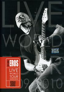Eros Live World Tour 2009/ 2010 [Import]
