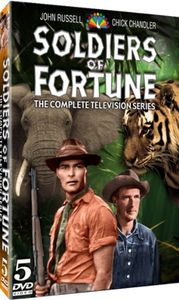 Soldiers of Fortune: The Complete Television Series