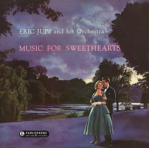 Music for Sweethearts [Import]