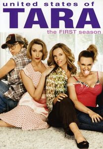 United States Of Tara: The First Season [WS] [2 Discs] [Slim Pack] [Slipcase]