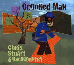 Crooked Man