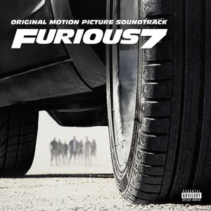 Furious 7 (Original Soundtrack) [Explicit Content]