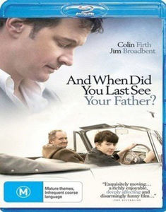 And When Did You Last See Your Father? [Import]