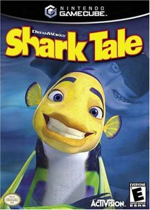 Shark Tale for Nintendo GameCube