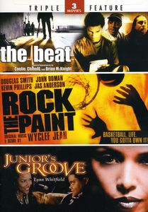 The Beat /  Rock the Paint /  Junior's Groove