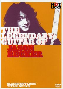 Legendary Guitar of