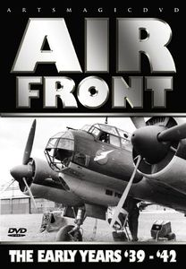 Air Front: The Early Years 39-42