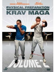 Physical Preparation for Krav Maga 2