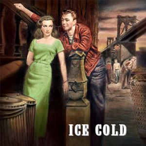 Ice Cold /  Various