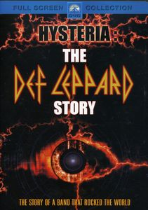 Hysteria: The Def Leppard Story [Full Screen]
