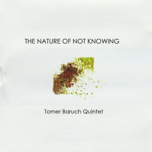 Nature of Not Knowing