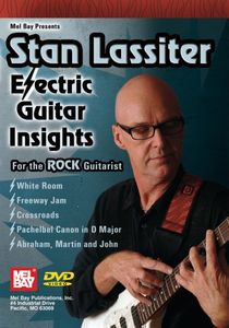 Stan Lassiter Electric Guitar Insights