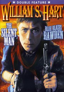 Double Feature: The Silent Man /  Blue Blazes Rawde