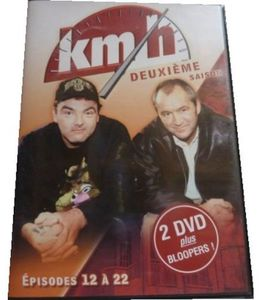 KM/ H: Season 2 2 [Import]