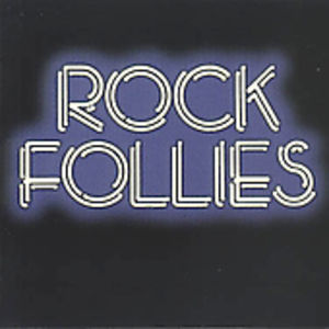 Rock Follies (Original Soundtrack) [Import]