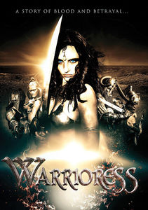 Warrioress