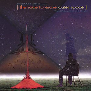 Race to Erase Outer Space