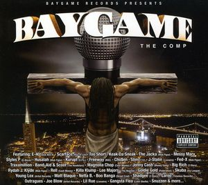 Bay Game: The Compilation [Explicit Content]