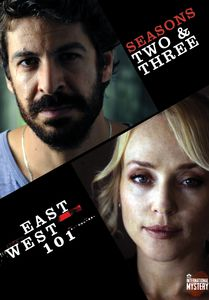 East West 101: Seasons 2 & 3