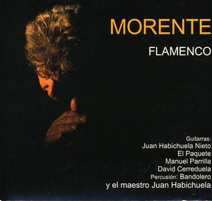 Flamenco [Import]