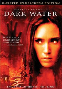 Dark Water [2005] [Unrated] [Widescreen]
