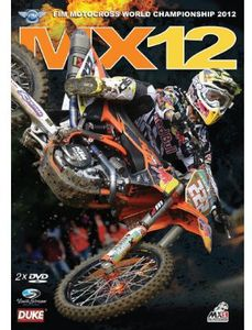 World Motocross Review 2012 /  Various